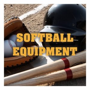 Buy Softball Equipment from our online store