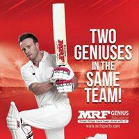 MRF cricket bats and kit 2017 now in stock