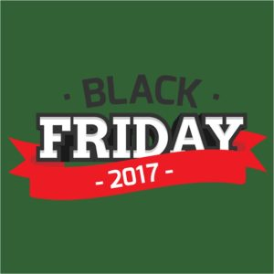 Black Friday – 24 November 2017