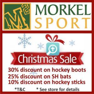Christmas Sale !