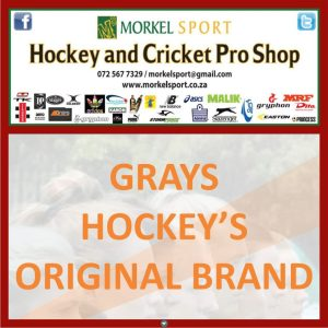 GRAYS – HOCKEY'S ORIGINAL BRAND.