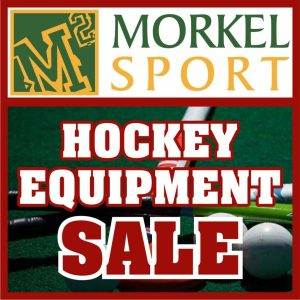 Hockey Equipment SALE !