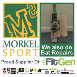 FitGen @ Morkel Sport