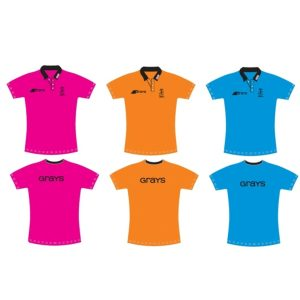 Grays Hockey Umpire Shirts