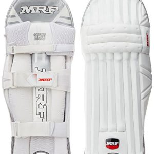 MRF BAT. LEG GUARDS-GENIUS GRAND Jr.