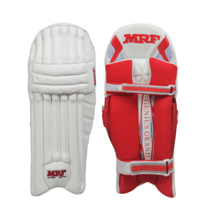 MRF BAT. LEG GUARDS-GENIUS GRAND