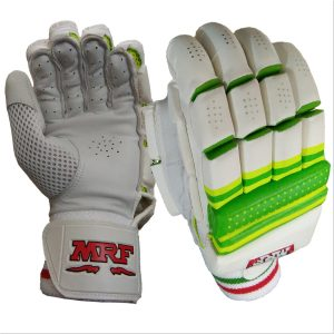 MRF BATTING GLOVES – 360°