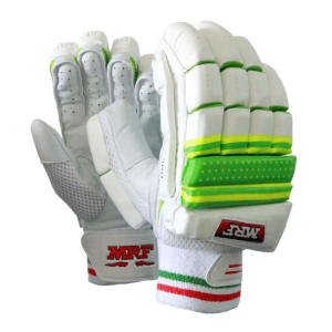 MRF BATTING GLOVES – 360° Jr.