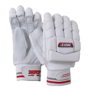 MRF BATTING GLOVES – Elite