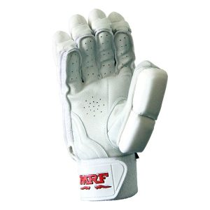 MRF BATTING GLOVES – GENIUS ELITE