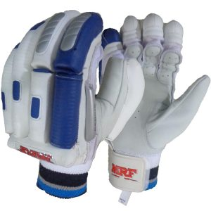 MRF BATTING GLOVES – GENIUS GRAND