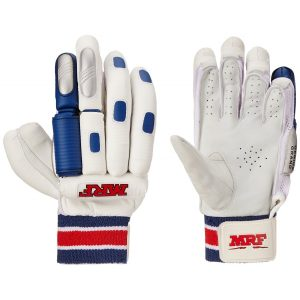 MRF BATTING GLOVES – GRAND