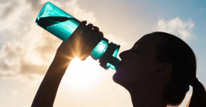 Read more about the article TIPS FOR STAYING HYDRATED