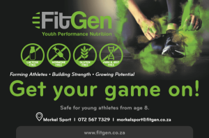 Looking for FitGen products?