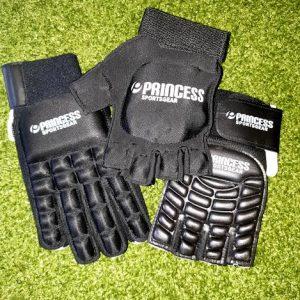 The PRINCESS P-Mitt / Full or 3/4 Glove