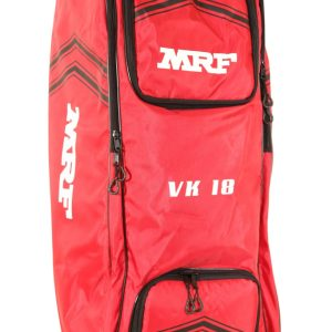 MRF DUFFEL BAG – WITH/WITHOUT WHEELS