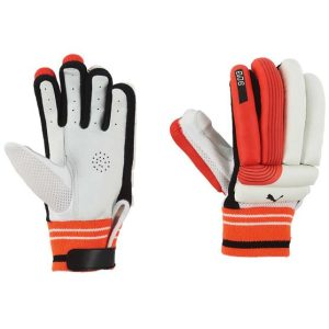 Puma EVO batting gloves