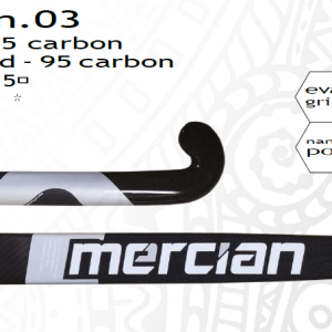 Mercian Evolution .3