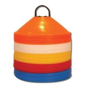 Cone 3″ set of 50