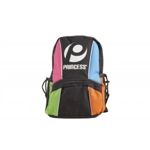 Princess hockey backpack