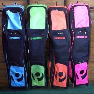 Princess hockey holdall bag