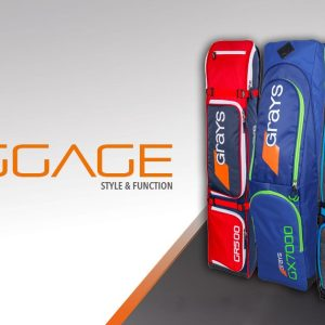 Grays hockey stick bags
