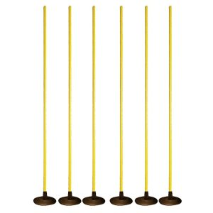 Slalom Poles Single or sets