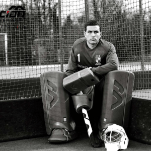 Goalkeeping by Mercian