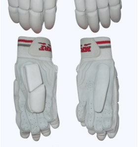 MRF Elite Cricket Gloves