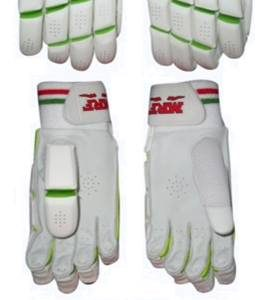 MRF 360 Cricket Gloves