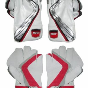 MRF LE Cricket Gloves