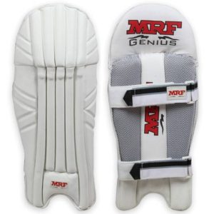 MRF LE Wicketkeeping Pads