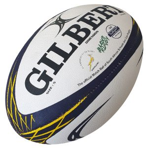 Gilbert Dimension 2020 Official Match Ball of South African Schools Rugby