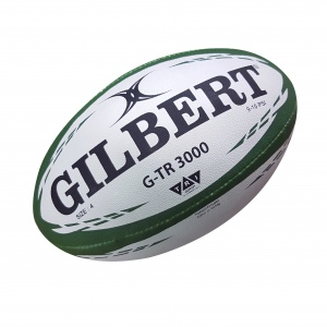 Gilbert GTR 3000 GREEN SIZE 4