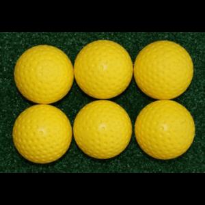 Kanon bowling machine balls