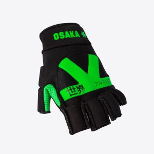 ARMADILLO GLOVE ICONIC BLACK