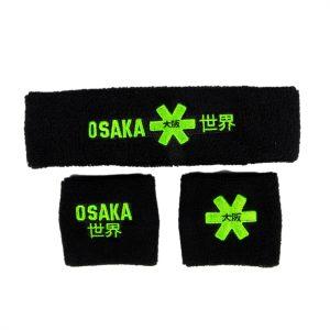 OSAKA SWEATBAND SET