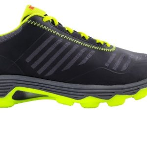 Grays Burner Lime Hockey Shoe