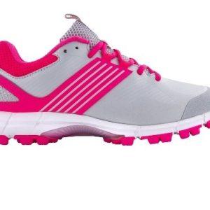 Grays Flash 2.0 Pink Hockey Shoe