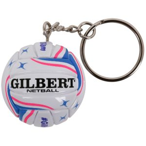 Gilbert NNCA16BALL NB KEYRING PURPLE
