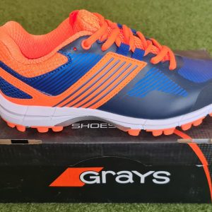 Grays hockey shoes Flash Orange