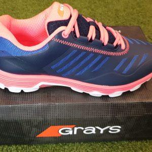 Grays hockey shoes Burner