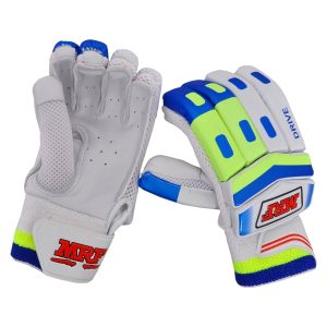 MRF Drive Cricket Gloves – Mens/Junior