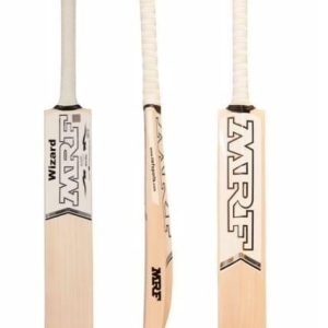 MRF Wizard cricket bat