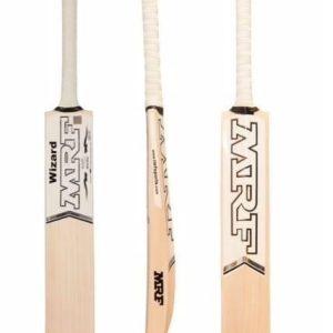 MRF Wizard cricket bat