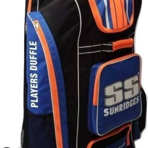 SS TON PLAYERS – DUFFLE BAG No wheels