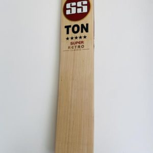SS TON SUPER RETRO CLASSIC CRICKET BAT