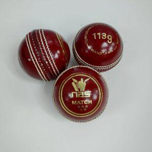 MRF Cricket balls Match