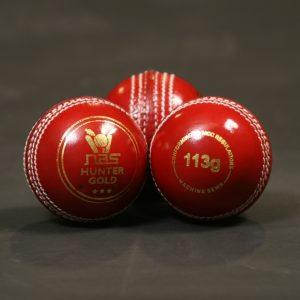 MRF Cricket balls Hunter (Club)