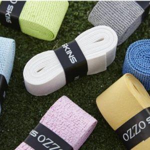 OZZO grips Chamois & Towel